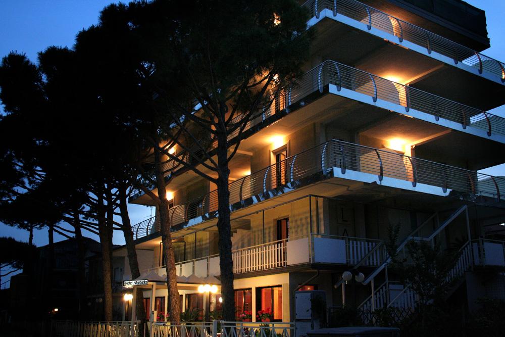 Hotel a Cervia